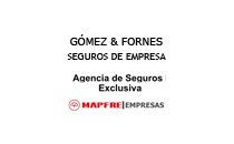 GOMEZ & FORNES Oficina MAPFRE Moncada