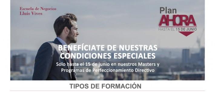 Nueva oferta formativa de la Cámara de Comercio de València para empresas de entidades federadas a FEPEVAL