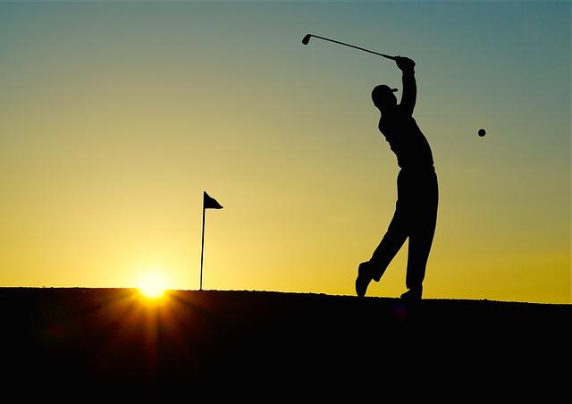 II Torneo de Golf del Parque Tecnológico, martes 12 de septiembre 2017