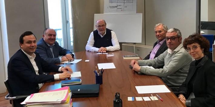 Fepeval y AVI colaborarán para favorecer la gestión innovadora de las áreas empresariales